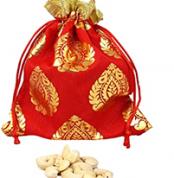 Potli Red - Cashew