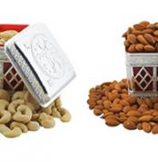 Kevit Cashew&Almonds